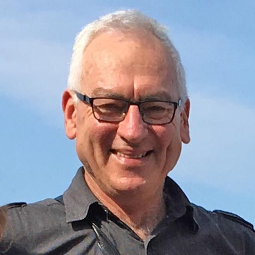 Dr Paul Hendler