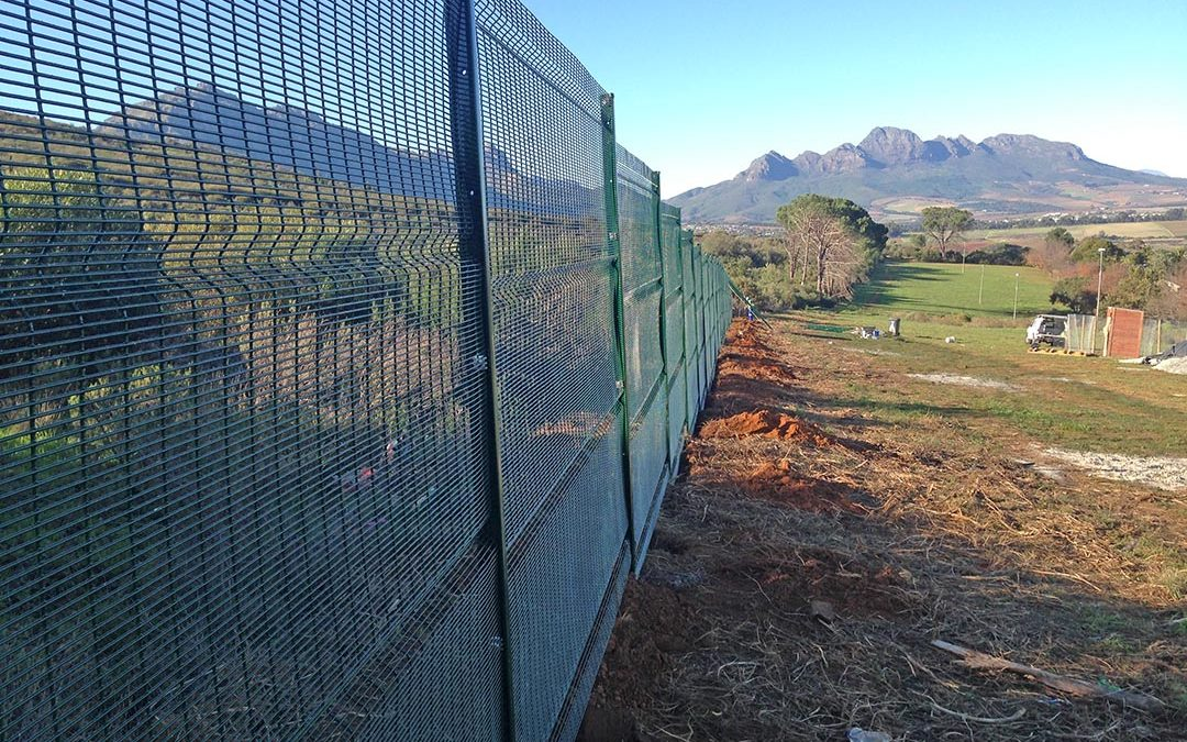 Ways of seeing crime and fencing
