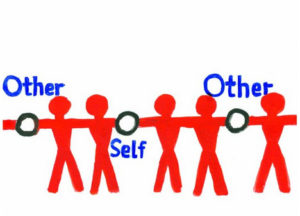 Civility other self